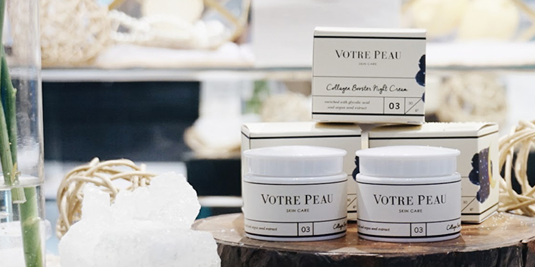 Highlights of The Month - Votre Peau