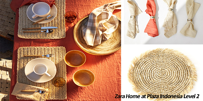 Highlights of The Month - Zara Home